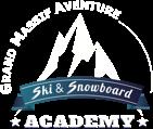 Grand Massif Aventure Logo
